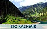 LTC Tour Packages Jammu Kashmir